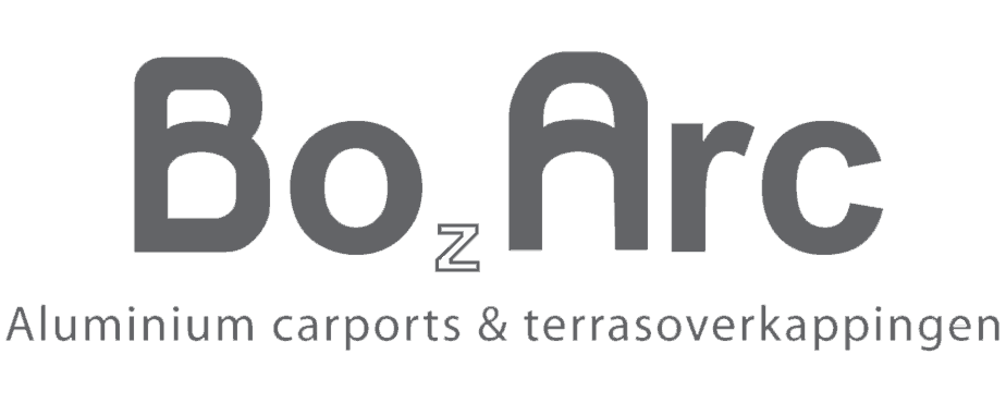 Bozarc terrasoverkappingen